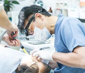 丸山歯科医院 丸山先生